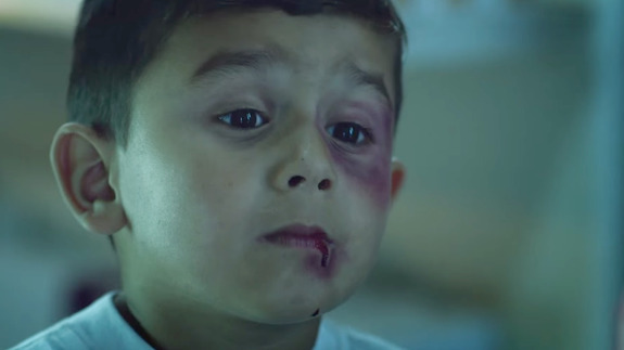 unicef-Ad-About-Violence-Against-Children