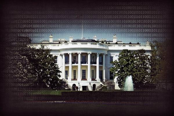 white-house-hacked