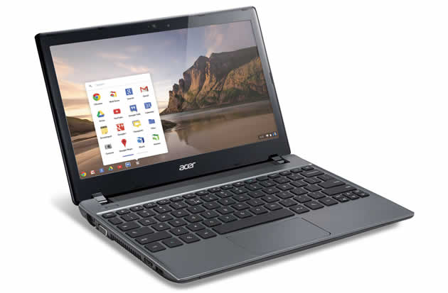 acer-chcromebook